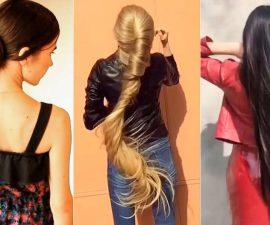 Poczuj się jak gwiazda reklamy szamponu, czyli #bundropchallenge